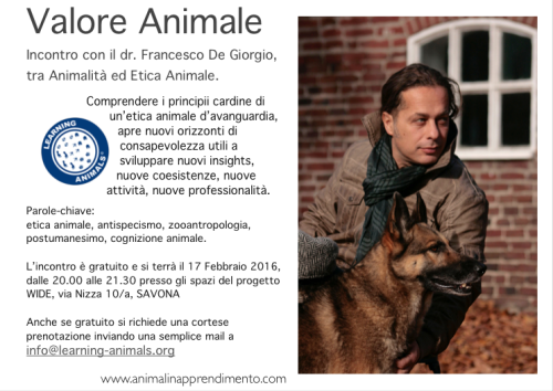 Valore Animale Namid